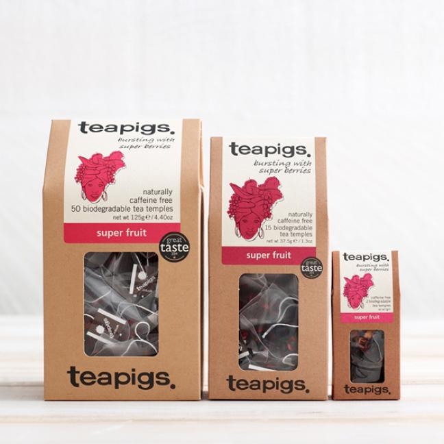 Ceai de fructe, Teapigs, Tea, Ceai, Ceaiuri Cluj, HoReCa, Ceaiuri Premium