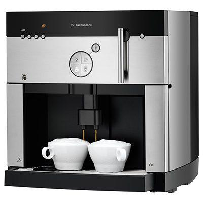 WMF 1000S, WMF , Espressor, HoReCa, Aparat de cafea, , Cafea boabe