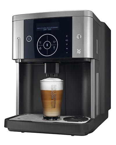 WMF 900S, WMF , Espressor, HoReCa, Aparat de cafea, , Cafea boabe