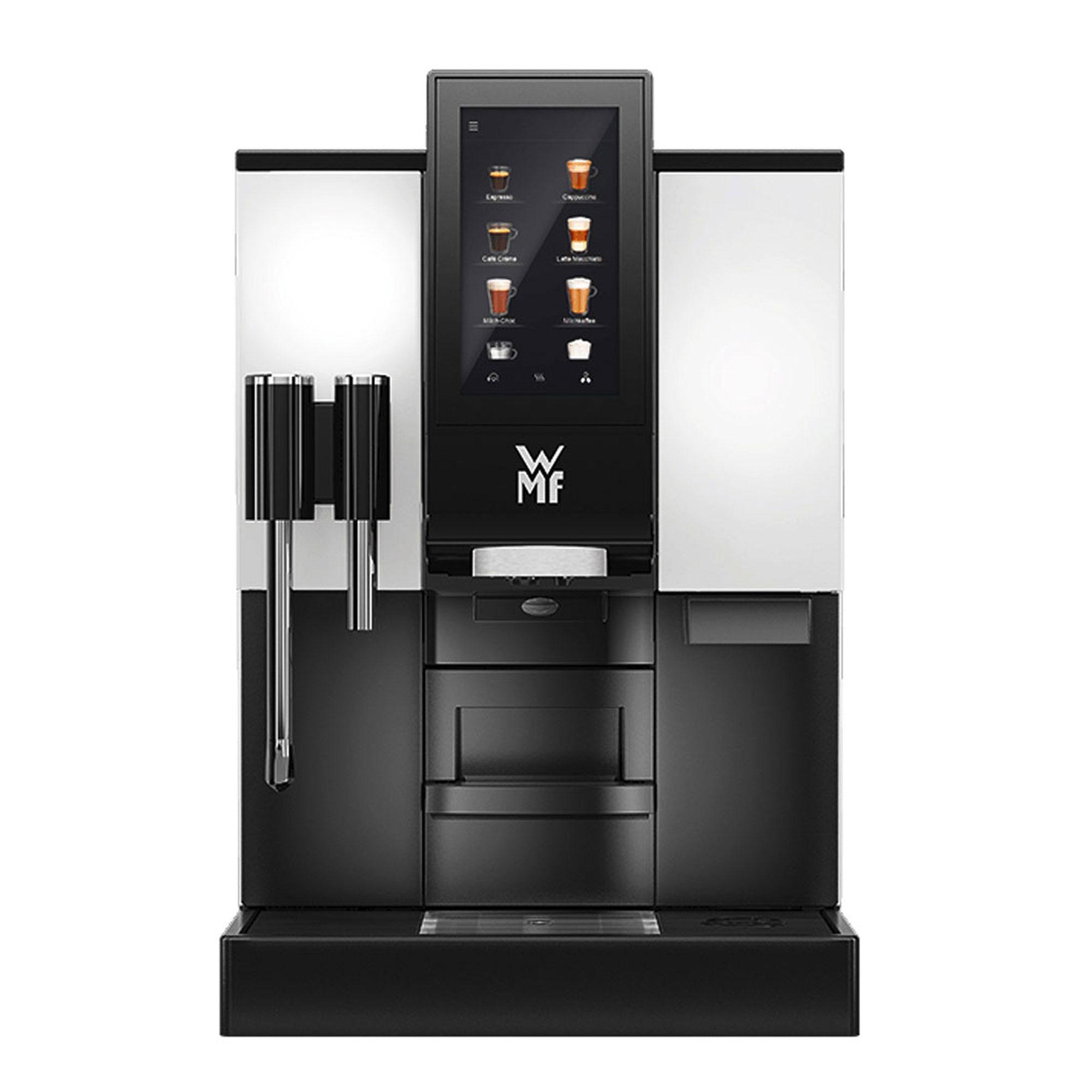 WMF 1100S, WMF , Espressor, HoReCa, Aparat de cafea, Cappuccino, Cafea boabe, Latte Machiatto