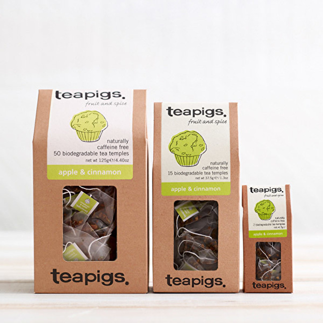 Mar si scortisoara, ceai de mere, Teapigs, Tea, Ceai, Ceaiuri Cluj, HoReCa, Ceaiuri Premium