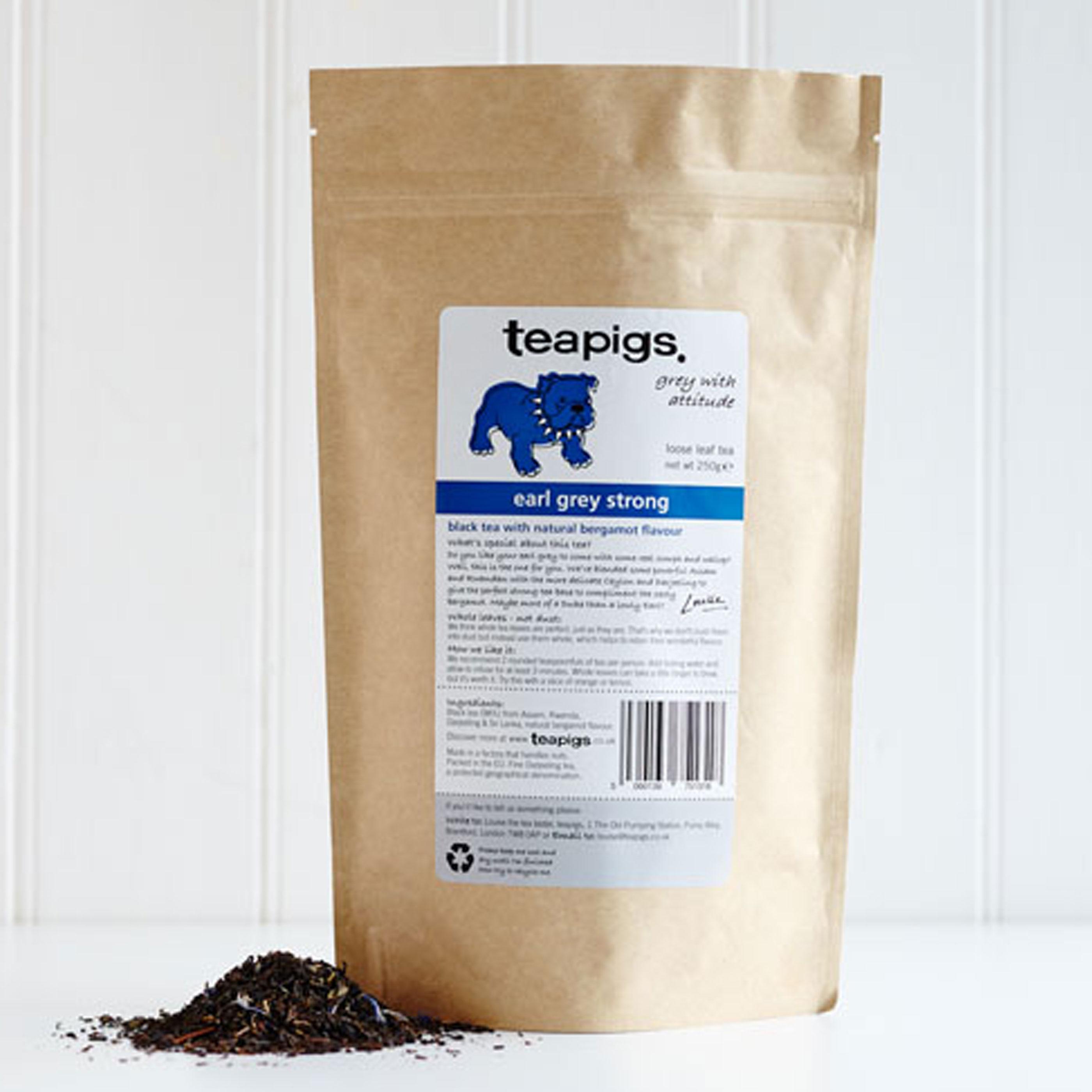 Ceai vrac, Teapigs, Tea, Ceai, HoReCa, Ceaiuri