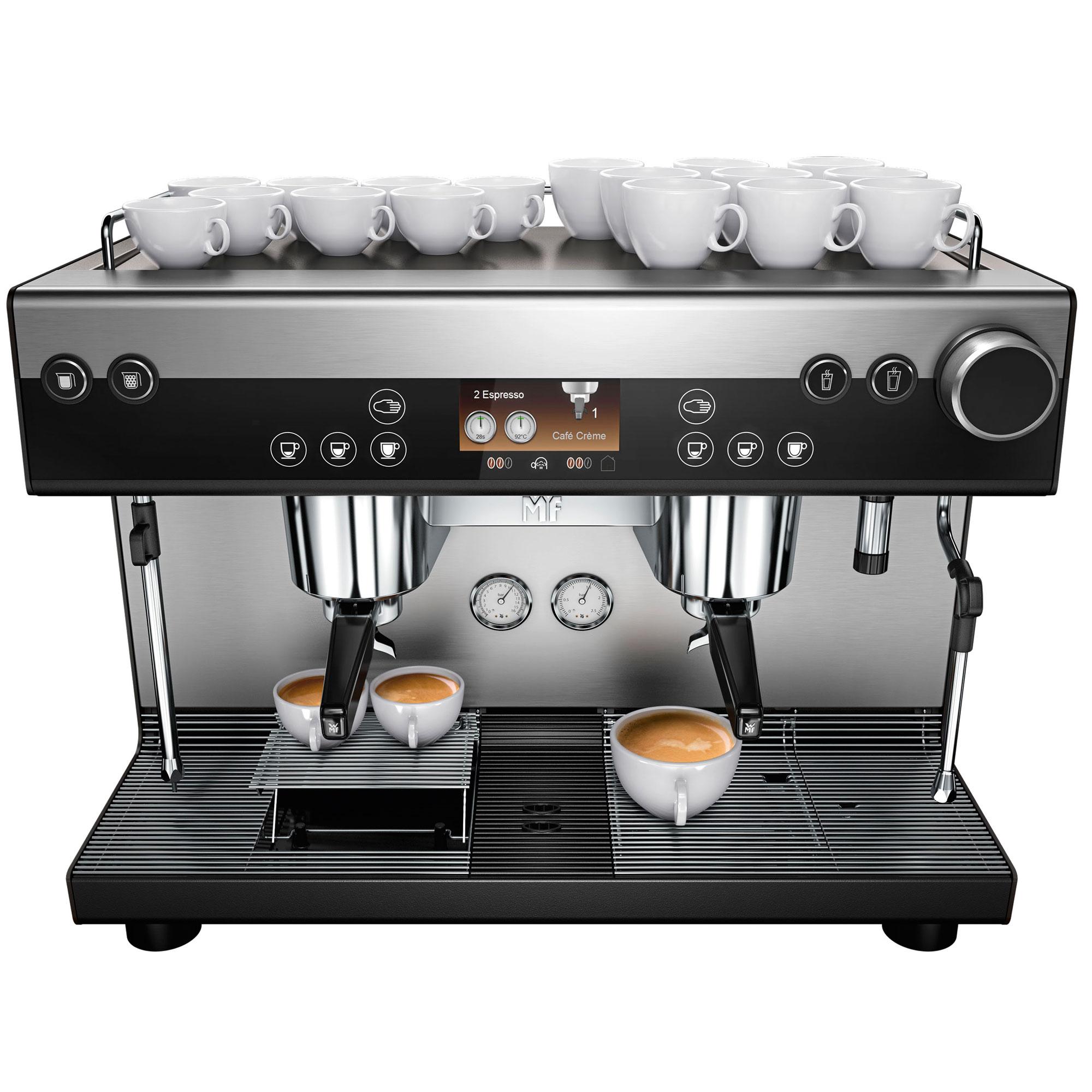 WMF Espresso, WMF, Espressor, HoReCa, Cluj-Napoca, Cafex